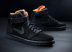 Just Don x Jordan Brand Just Jordan BHM Air Jordan 1 & Snapback