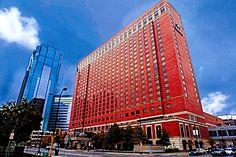 Hilton Minneapolis/Bloomington Review - Family Vacation Critic