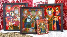 Germania, Religious Icons, Frame, Home Decor, Poland, Picture Frame, Decoration Home, Room Decor, Frames