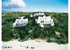 Sky Villa, Anguilla. 4BR, £11,316/week