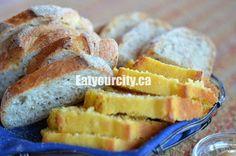 Fresh Baked Corn Bread, Potato and Sunflower Bread Tofino Bc, Baked Corn, Corn Bread, Freshly Baked, British Columbia, Apple Pie, Potato, Wicked, Brunch