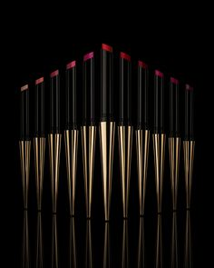 Hourglass Cosmetics Confession Refillable Lipstick and Matching Items