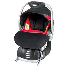 Baby Trend Flex-Loc Infant Safety Car Seat, Picante Adjustable w/ Handle New Baby Safety, Child Safety, Car Seat Weight, Rock N Play Sleeper, Best Baby Car Seats, Best Double Stroller, Best Baby Carrier, Car Seat And Stroller, Baby Gear