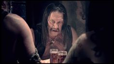 Kraken. The Rum, TheLegend. Starring Danny Trejo. Directed by Mati Moltrasio