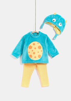 d29eb958d Comprar Conjunto de pijama disfraz camiseta