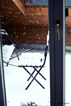 Schnee!!!!