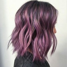 Unnatural hair color can be seen as unprofessional to some business owners. Try to keep it natural or consult your boss before trying this out.