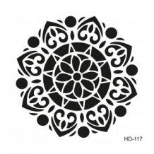Home Decor (Duvar) Stencıl 45*45 cm HD-117 Scrapbook Titles, Scrapbooking, Stencil Art, Cricut Creations, Embroidery Art, Ink, Templates, Lettering, Drawings