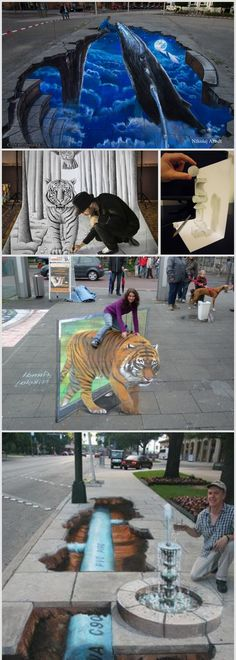 10+ Best 3D Art That Will Blow Your Mind - bemethis