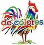 De Colores! <3