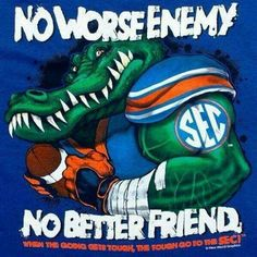 It's Great to be a Florida Gator! Gator Basketball, Florida Gators Football, College Football, Football Team, Fla Gators, Florida Girl, Old Florida, Tim Tebow, University Of Florida