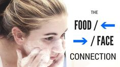 The Food/Face Connection: Do Some Foods Give You Acne?