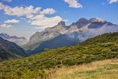 NORDSPANIEN - Asturien