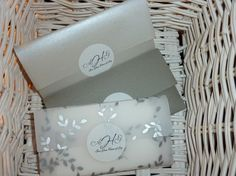 50 Wedding Tissue Packs  Tears of Joy by FavorsByKristin on Etsy, $50.00