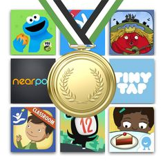 What a great list to be part of Best EdTech Apps of 2014   graphite Blog