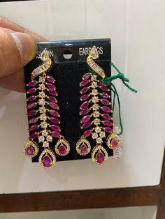 #earring #shopping #jhumka #jhumki #indianbride #telugubride #tamilbride #indianbridal #southindianbride #earrings #southindianjewellery #czearrings #bridalearrings #bridaljhumki #longjhumki #silverjewellery #chandbali #chandbaliearrings #silverjewelry #silver #necklace #necklace #onegramjewellery #indianjewellery #earrings #jewelry #jewellery To order WhatsApp +91-9849713635
