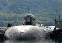 interesting featured : Russian submarine photo tour (14 pics)