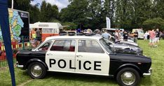 Photos of classic cars. Emergency Vehicles, Police Vehicles, British Police Cars, Advanced Driving, Cars Uk, Commercial Vehicle, Law Enforcement, Transportation, Classic Cars