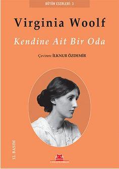 Kendine Ait Bir Oda | A Room of  One's Own (Virginia Woolf)