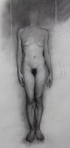 The Fine Art Nude