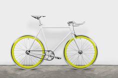 Broke Bike Designer Contest.