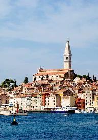 Best of Istria, Croatia