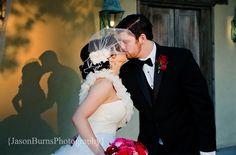 Fairytale Wedding, Jason Burns Photography, Orange County Photographer