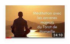 Comment méditer avec le Tarot et surtout, Pourquoi ? - Le Tarot de MarseilleArtboard 6
