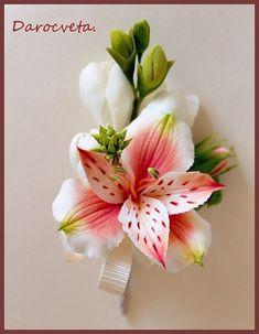 Frosting Flowers, Fondant Flowers, Sugar Flowers, Felt Flowers, Pretty Flowers, Rare Flowers, Cold Porcelain Flowers, Ceramic Flowers, Polymer Clay Flowers