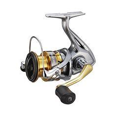 #fishingshopnow Shimano Sedona FI , Spinning Fishing Rreel, Hagane Gear, Model 2017