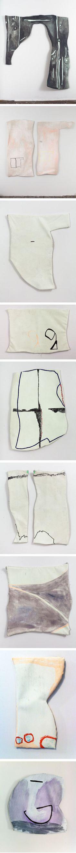 The work of Linnea Kniaz | http://blog.littlepaperplanes.com/linnea-kniaz/
