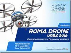 """Roma Drone 2016"" - Faq Drone Italy"