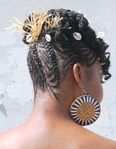 Black Hairstyle