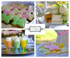 My Garden Chic baby shower theme! @ anthonydiaz.wordpress.com