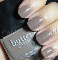You've Got Nail: butter LONDON - Pink Ribbon & Fash Pack