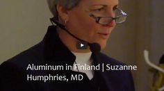 Aluminum in Vaccines - Finland | Suzanne Humphries, MD