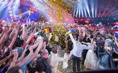 eurovision 2015 great britain
