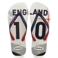 7d0a814b800319 Havaianas Teams III Sandal White Price From  ₩25