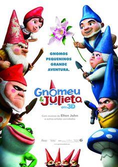 Watch Gnomeo & Juliet (2011) Full Movie HD Free Download