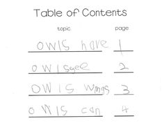 Intro to nonfiction writing