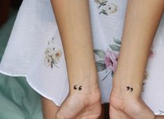 35 Tattoos Every Basic Girl Must Have - Minq.com