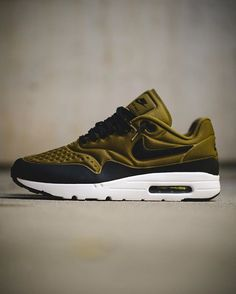 new styles 3239a 584af The NIKE Air Max 1 Ultra SE is now available! You can get your pair. Moda  Para MujerAir ...