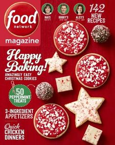 The most popular rb digital magazines ideas are on pinterest cookie countdowncelebrate the season with 25 days of cookies check out food network forumfinder Images