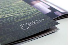 EISACKTALER KELLEREI – BROSCHUERE on Behance Print Design, Notebook, Behance, Wallet, Egg, Behavior, Pocket Wallet, Diy Wallet, Type Design