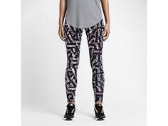Nike Leg-A-See Printed Women's Leggings