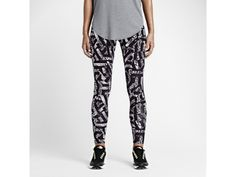 Nike Leg-A-See Printed Women's Leggings