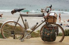 투어링 자전거 (Touring Bicycle) : 네이버 블로그