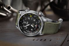 History of Oris Watches of Swiss