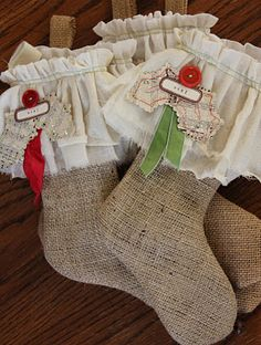 Goods for The Handmade Christmas Craft Fair