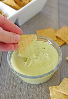 Smooth, creamy, and bursting with flavors, this Pesto White Bean Dip is not only gluten-free, it's dairy-free and perfect for dipping Onesto Crackers into.